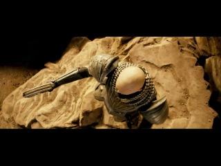Риддик 3D Русский трейлер 2013) Riddick 3D Official Trailer